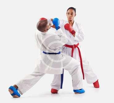 Kick Boxing Men&Women
